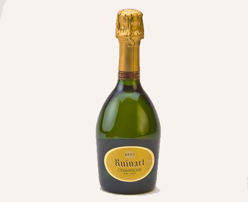 "Champagner ""R"" de Ruinart brut2"