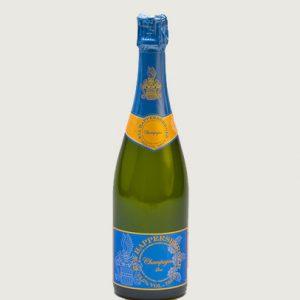 Champagner Eva Happersberger
