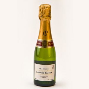 Champagner Laurent Perrier