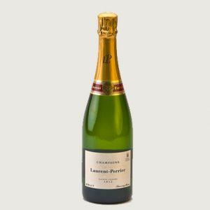 Champagner Laurent Perrier2