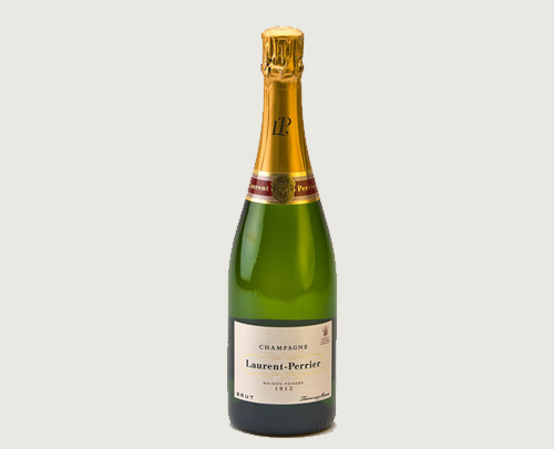 Champagner Laurent Perrier2