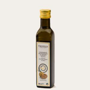 Trivelli weiß Trüffelöl – groß –