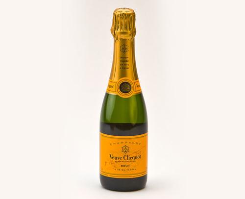 Veuve Clicquot Champagner