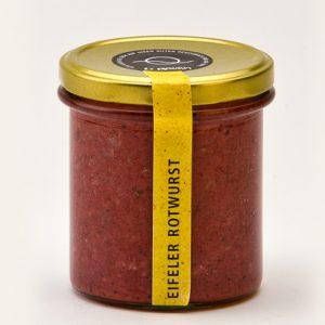 Le Moulin - Eifeler Rotwurst
