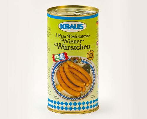 Wienerwürstchen